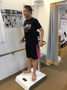 スタイレックスQによる、お尻の筋力強化トレーニング
